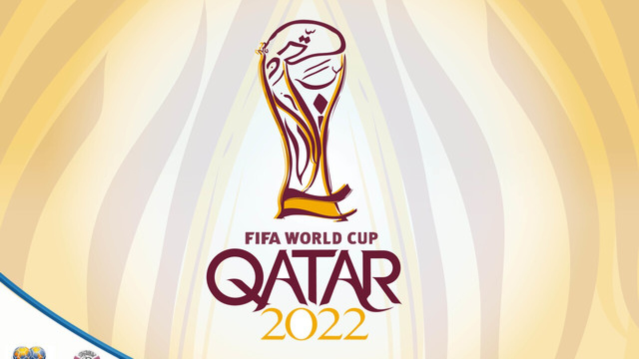 FIFA asked to expand World Cup to 48 teams for Qatar in 2022