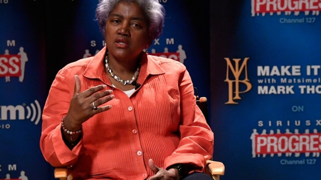 CNN: Not happy with Brazile's talk about debate questions with Clinton camp