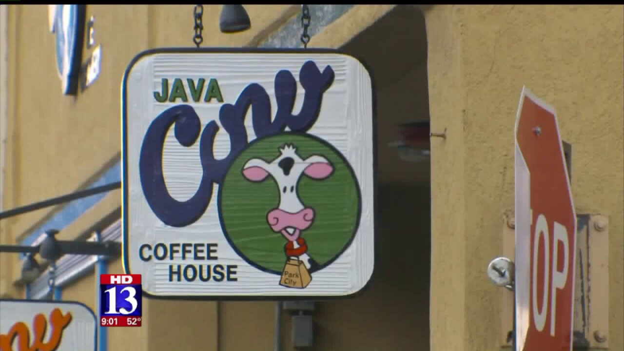 Park City Police investigate possible hate crime after teen employee attacked at coffeeshop