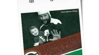 Packers Ticket Takeover Contest is underway