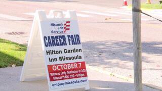 Missoula Career Fair