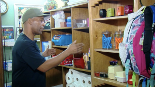 Sun City thrift shop gives back to teachers