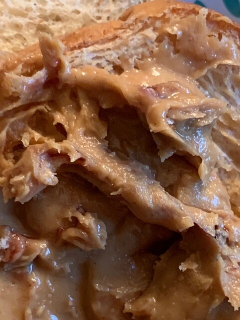 Photos: Yorktown man believes he found dead rodent inside his peanut butterjar