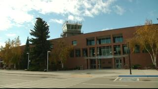 Missoula International Airport