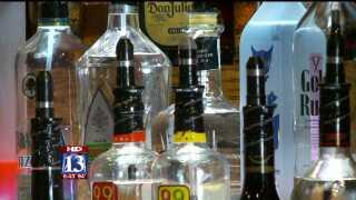 DABC cracking down on liquor lawviolations
