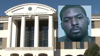 Dinwiddie man tied to multiple murders was allowed out of mental hospitalunsupervised