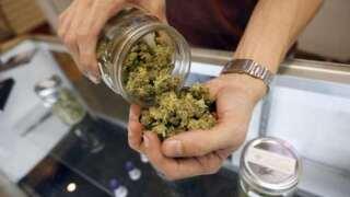 Indiana lawmakers consider medicinal marijuana