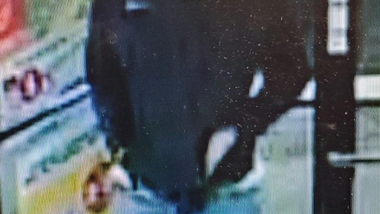 Sierra Vista Robbery Suspects