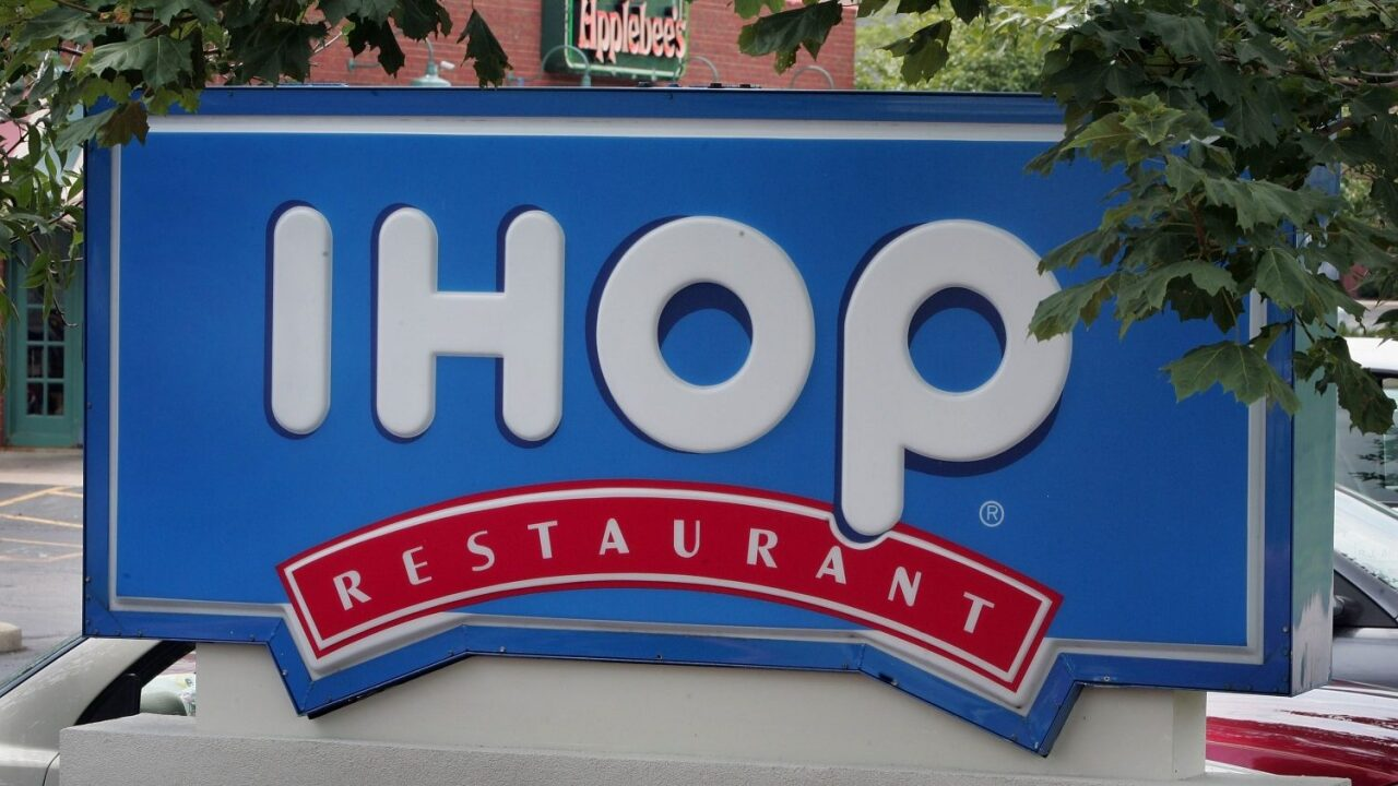 Here's how you can score free IHOP pancakes