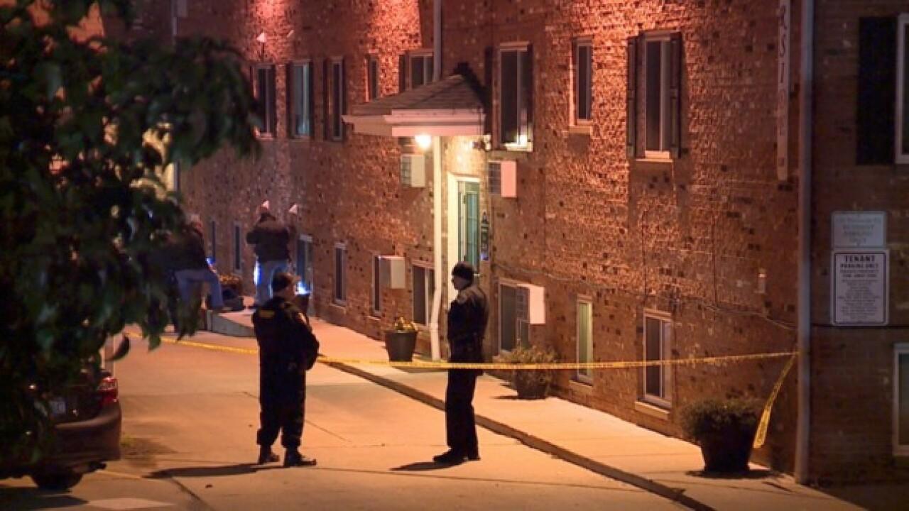 Man injured in Elyria officer-involved shooting