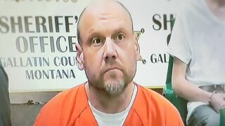 West Yellowstone man facing assault charges after reportedly striking woman with baseball bat