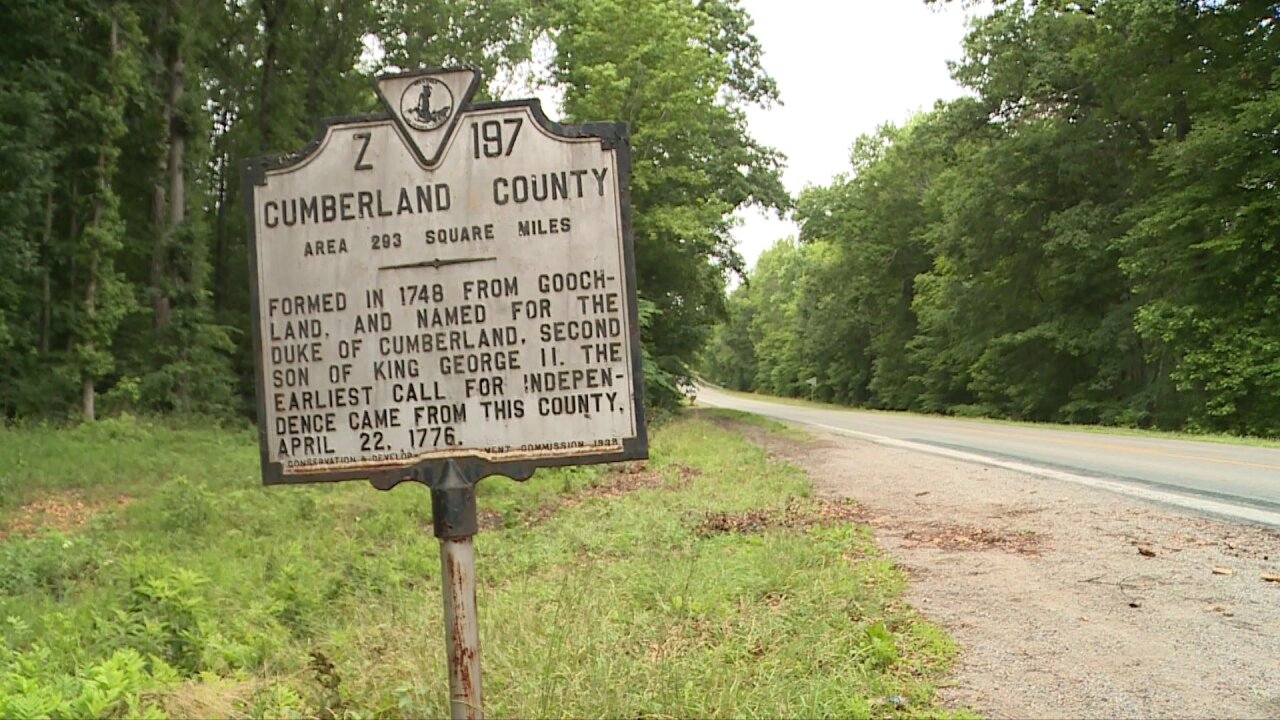 Burial site, historic school could impact Green Ridge Landfill plans