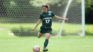 MSU soccer team captain named Rhodes Scholar
