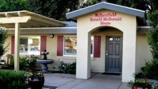 Walk for Kids benefits local Ronald McDonald House