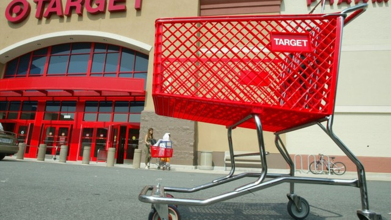 Target's lowering prices on thousands of items
