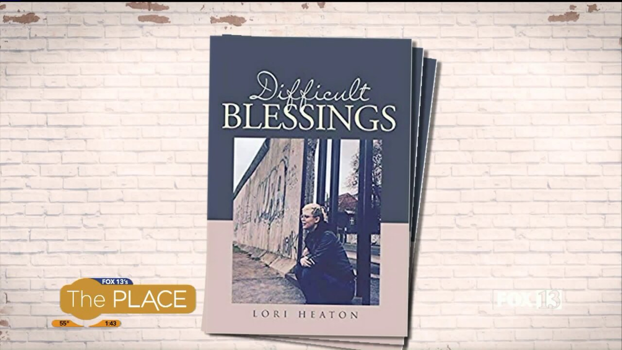 'Difficult Blessings' author shared how to triumph during times of tragedy