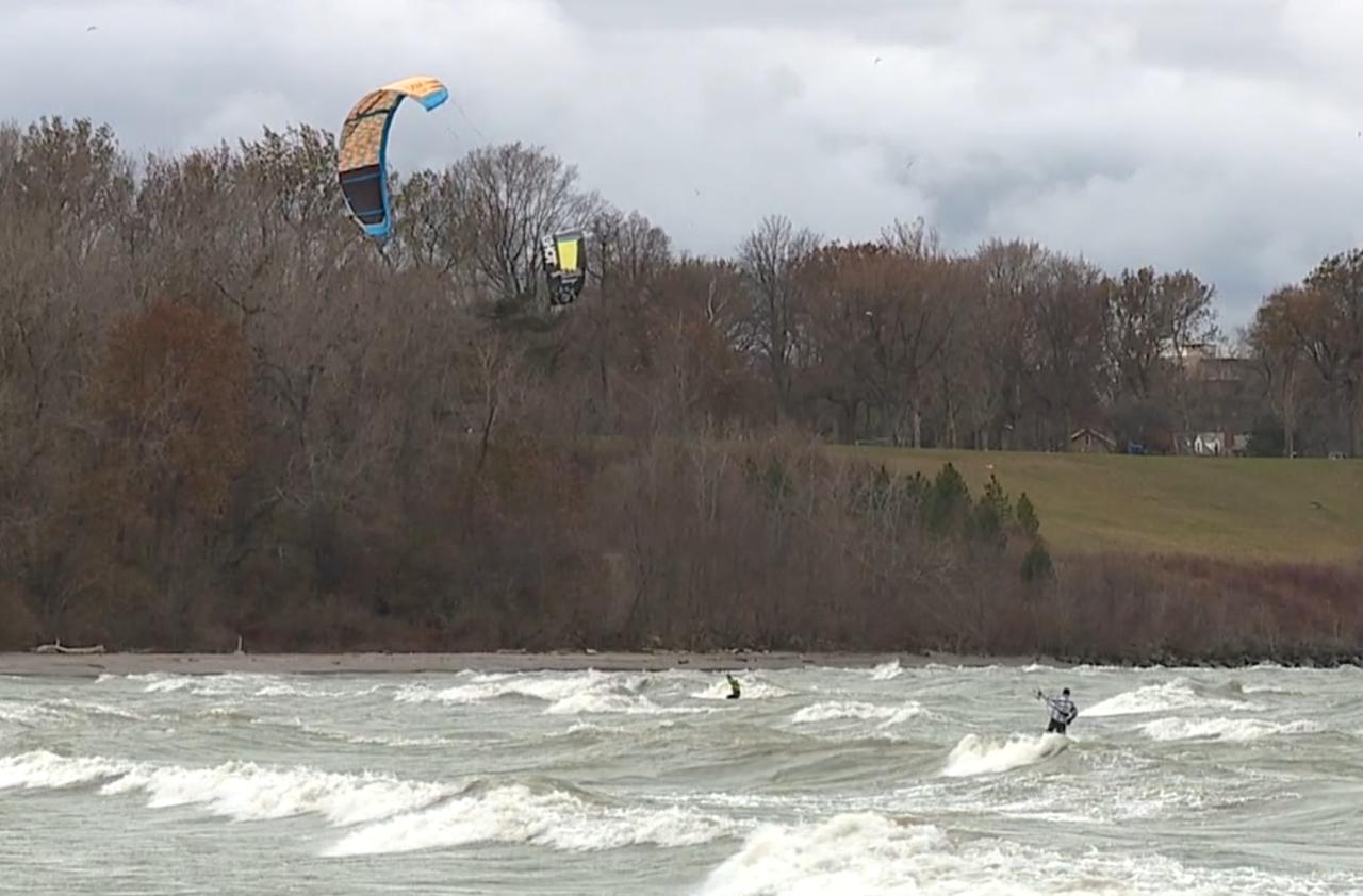 Windsurfers 2