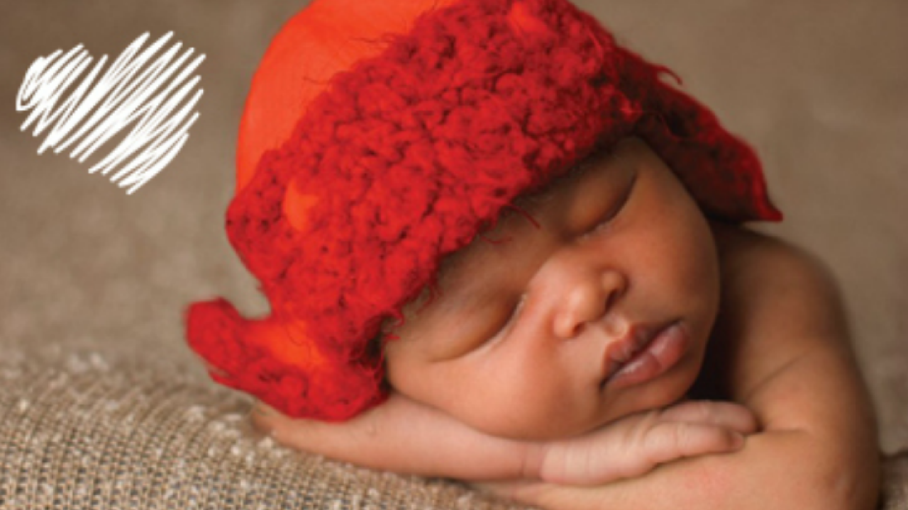 Virginia hospitals in need of volunteers to knit hats for newborns