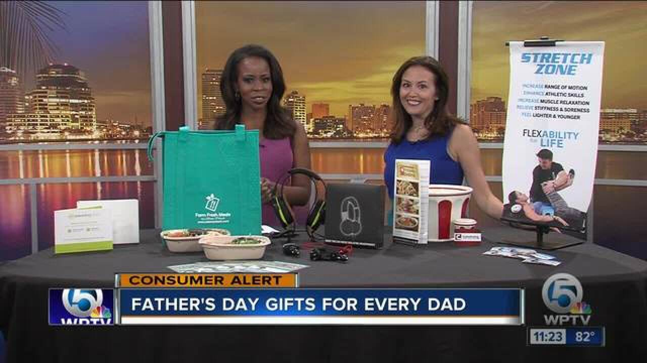 Father's Day gifts for every dad