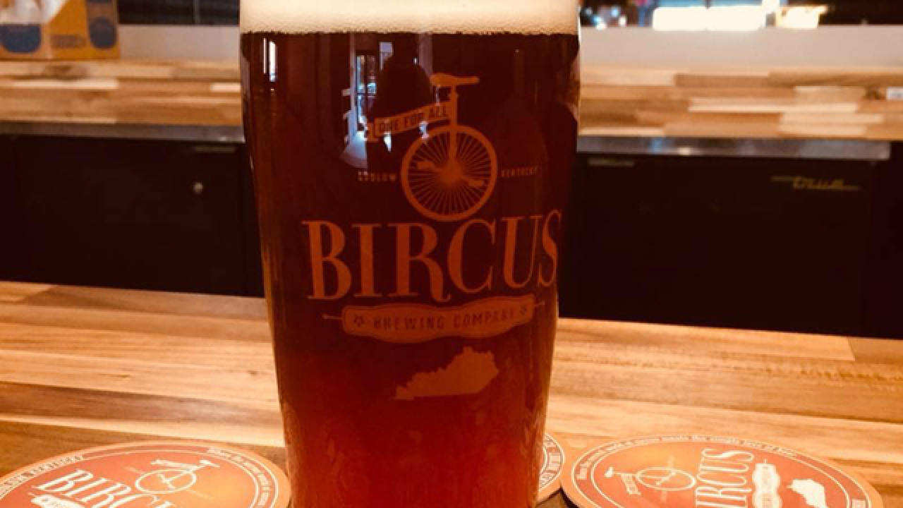 Ludlow's Bircus Brewing sets grand opening date