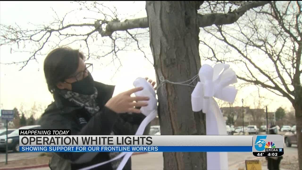 Operation White Lights