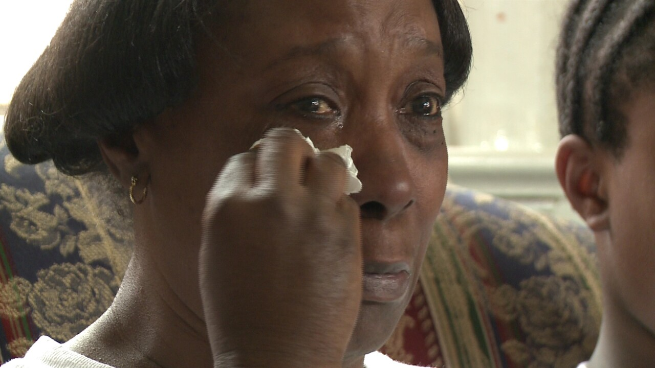 Mother pleads for help finding her son's killer