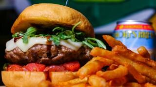 Photos: Restaurant Week Grand Rapids menusreleased