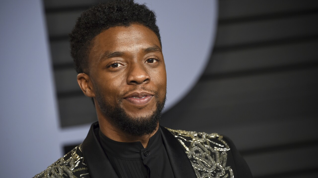 Marvel Studios, Black Panther director share emotional tributes to Chadwick Boseman