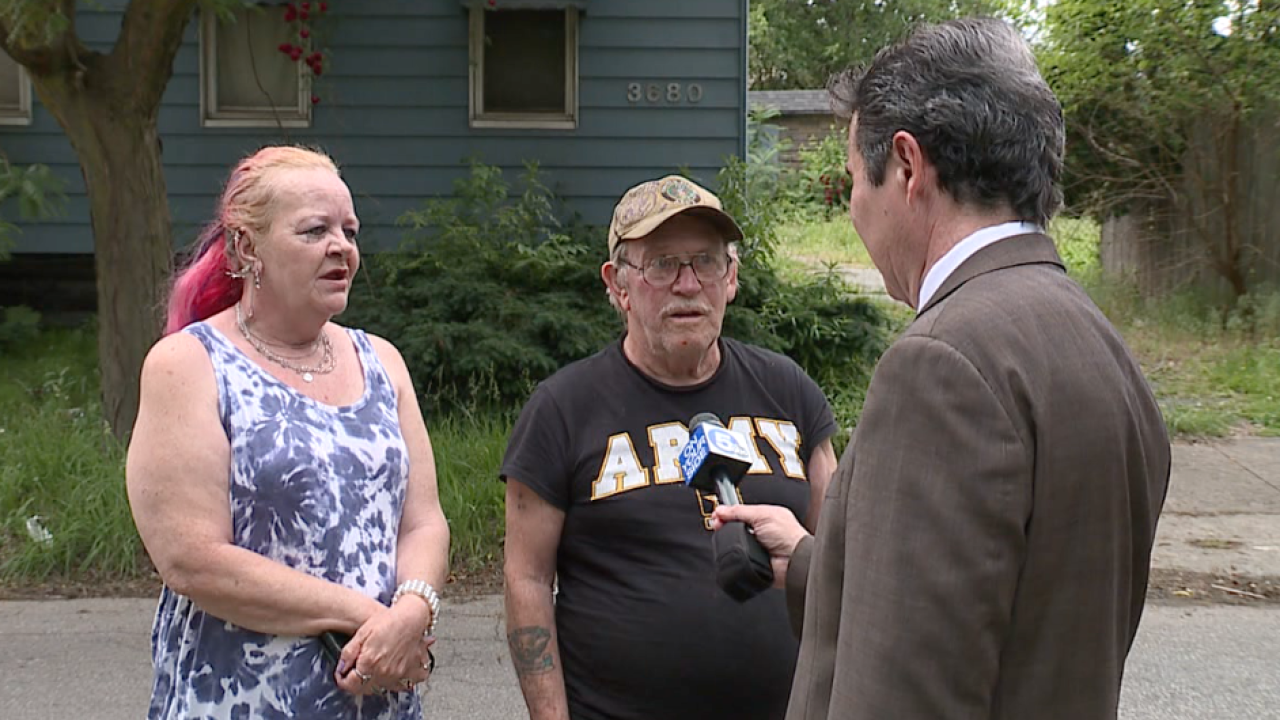 In-Depth: CLE residents wonder why vacant properties are still standing