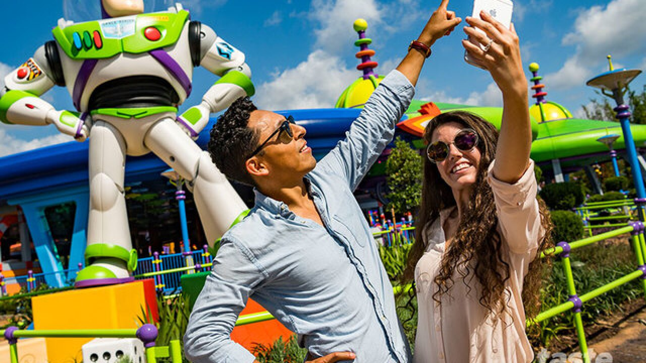 PREVIEW: Disney World's new Toy Story Land opening June 30