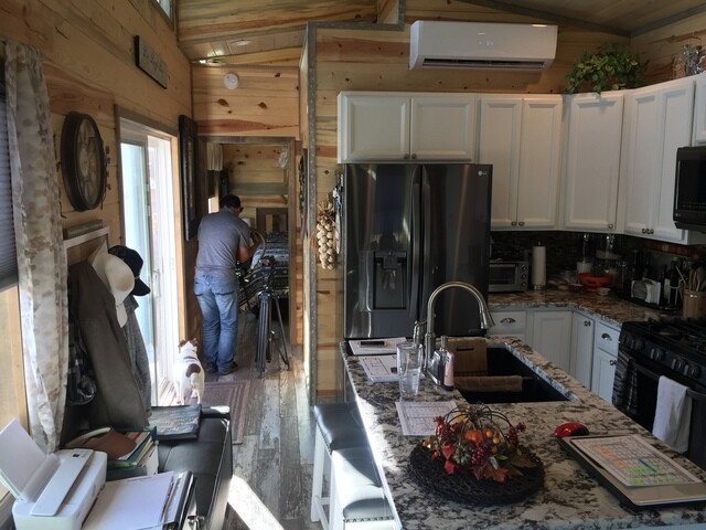 GALLERY: Tiny homes could become the homes of the future