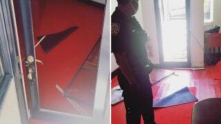 Harlem gay bar Alibi broken into and burglarized