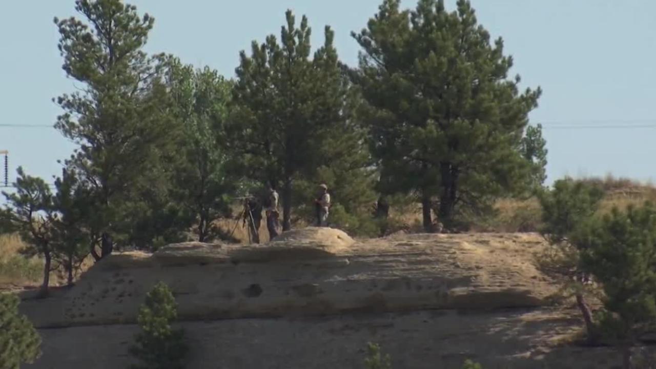 Billings police search for armed gunmen in Heights