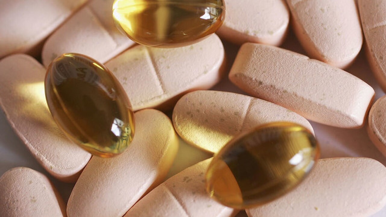Nearly 800 dietary supplements contained unapproved drug ingredients, study finds