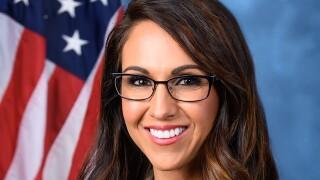 U.S. Rep. Lauren Boebert