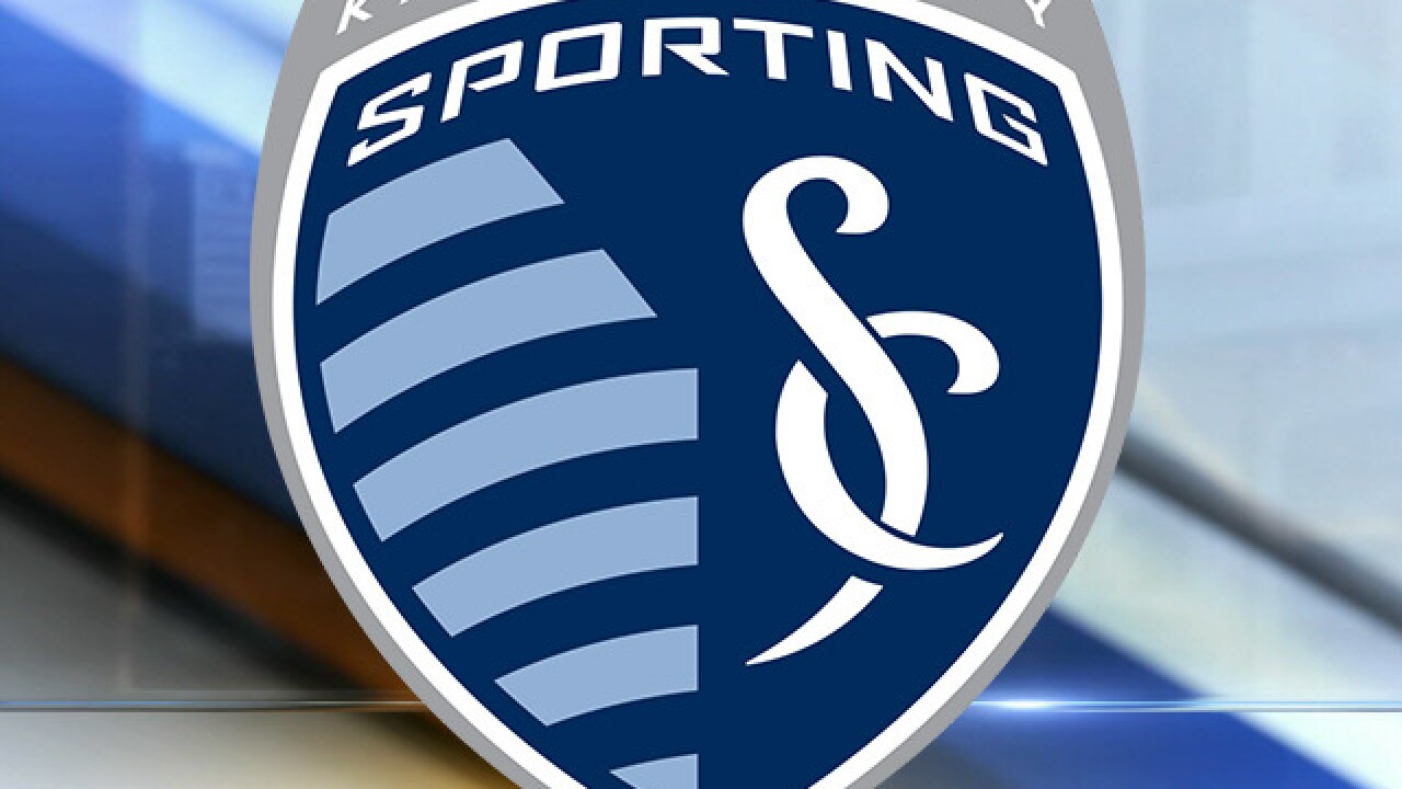 Wild finish for Sporting KC in 1-0 loss at New England