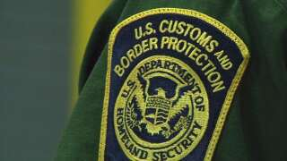 Border Patrol siezes meth valued at $1.5M at Falfurrias checkpoint