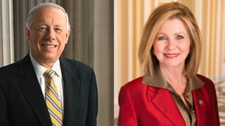 U.S. Senate candidates make final push for votes