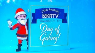 Day Of Giving: How You Can Help Our Community