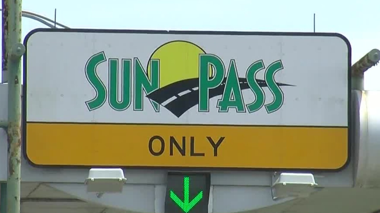 SunPass customer frustrated with lack of transparency, customer service