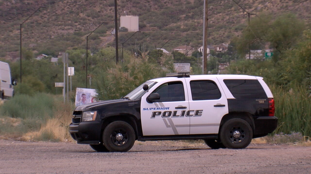 Inside an Arizona police department filled with Brady list cops