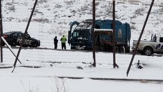Body found in Billings sanitation truck at landfill