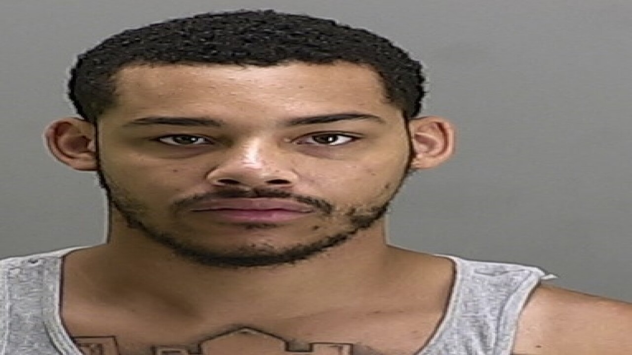 Akron dealer charged after 27 overdose in 5 hrs