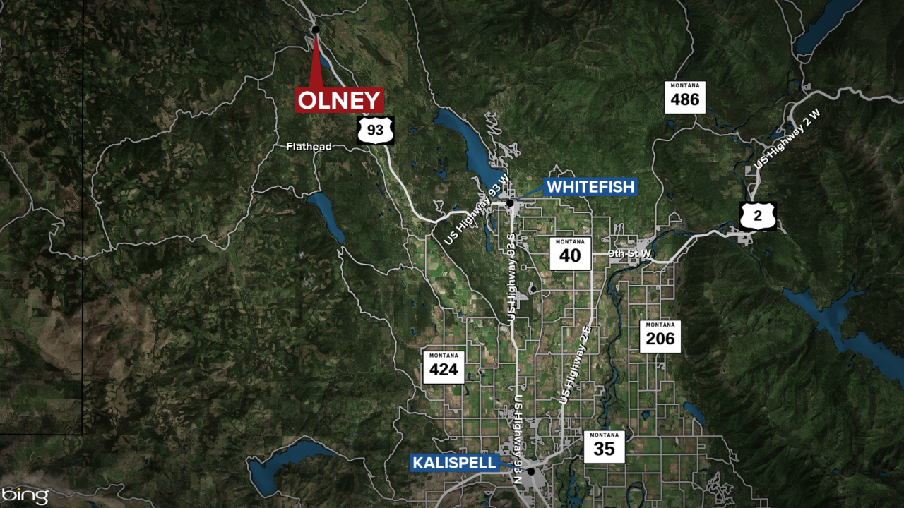 Fatal accident reported near Olney