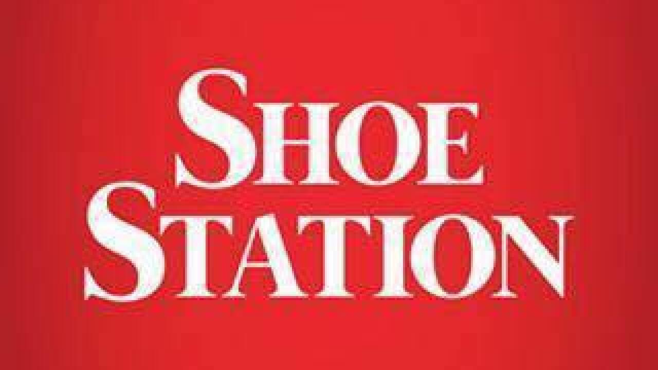 Courtesy Shoe Station