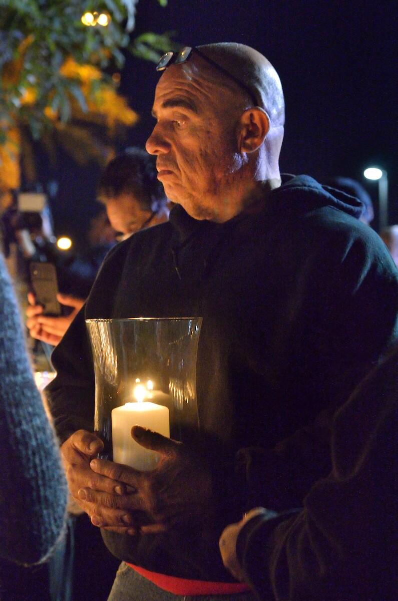 Oct 1 Healing Garden remembrance (BH)