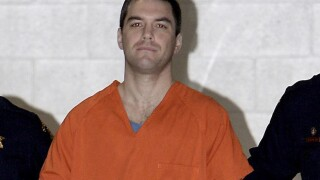 California high court rejects Scott Peterson's death penalty