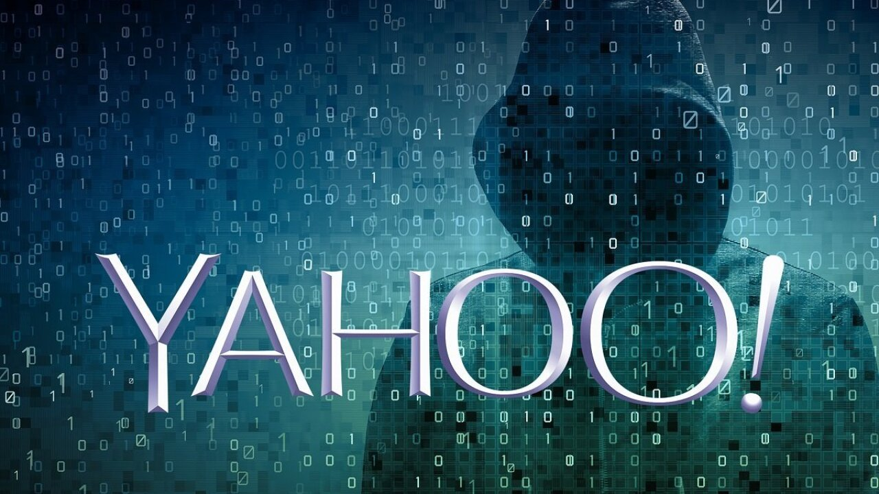You could have a Yahoo account without even knowing it