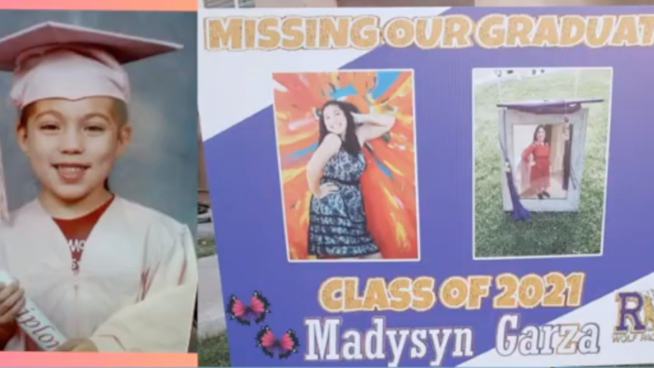 Ridgeview student who died in 2018 will have her name read aloud at graduation