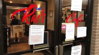Rae's Cafe